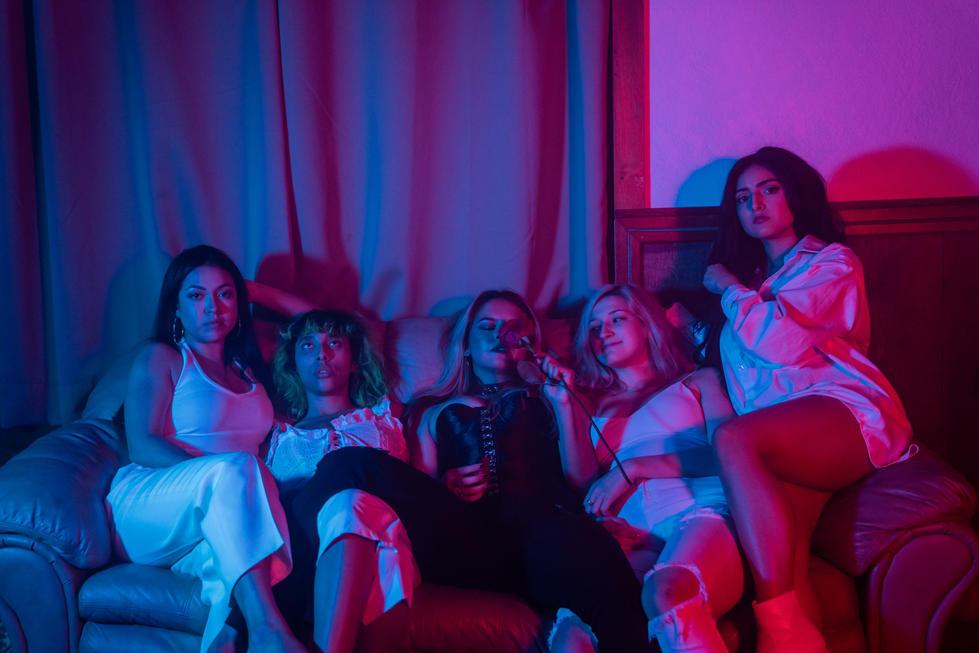 Shiela Music Video BTS   Kelly Ngo