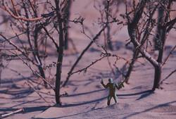 Soldier - Hiking