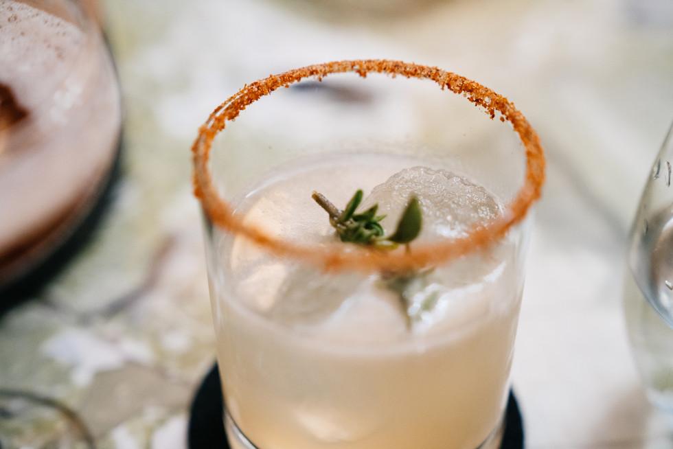 Quintonil, Mexico City, Mexico | Kelly Ngo | Chromatone Studios | Food Photography