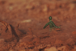 Soldier - Sandstorm