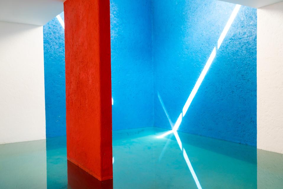 Mexico City, Mexico | Casa Gialrdi | Kelly Ngo | Chromatone Studios | Travel Destination Photography