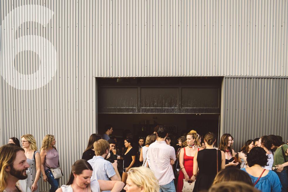 BROAD Studios | Chromatone Studios | Event Photography