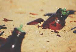 Soldier - Bottle Lookout