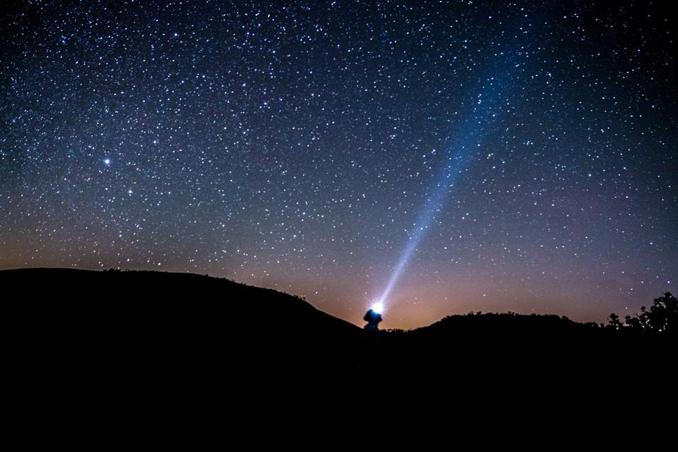 Big Bend, Texas | Kelly Ngo | Chromatone Studios | Travel Destination Astrophotography Photography