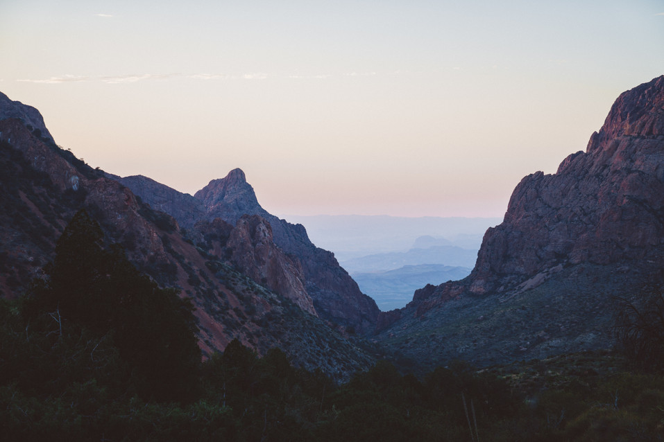 Big Bend, Texas | Kelly Ngo | Chromatone Studios | Travel Destination Photography