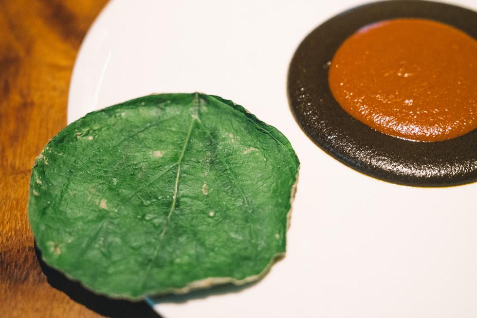 Pujol | Mexico City, Mexico Kelly Ngo | Chromatone Studios | Food Photography