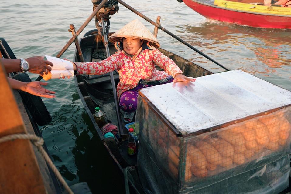 Vietnam | Kelly Ngo | Chromatone Studios | Travel Destination Photography