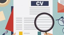 4 reasons why you should hire a professional CV writer.