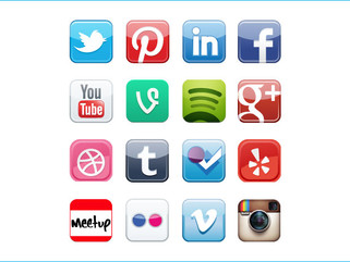 Is social media worth the time and effort?