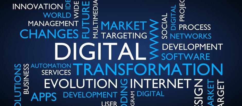 Digitale Transformation - typische Fallen und die Wege um sie zu vermeiden