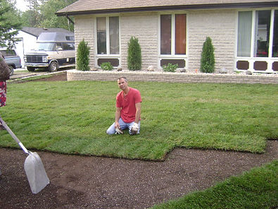 Winnipeg Landscaping Contractor