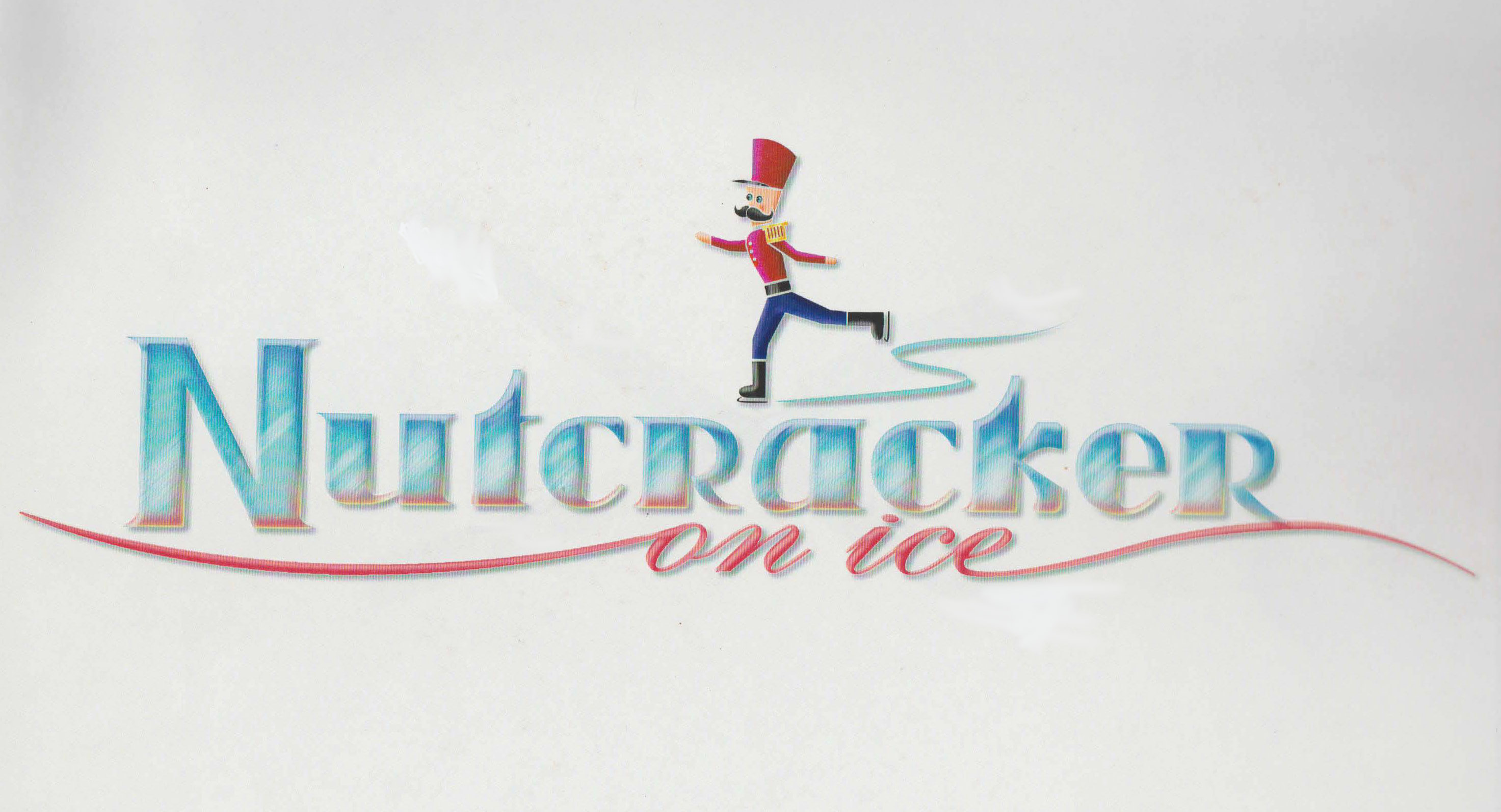 Nutcracker Color Logo