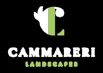 Cammareri Landscapes Logo Portrait Rever