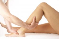 Deep Tissue Massage in Chigwell