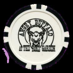 Copy of Angry Buffalo _ The Rose Garden