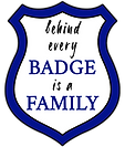 behind every badge is a family.png