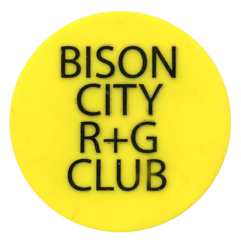 Copy of Bison City Rod and Gun Club (Yel