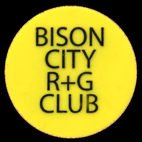 Copy of Bison City Rod and Gun Club (Yel