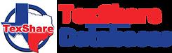 TexShare Databases logo