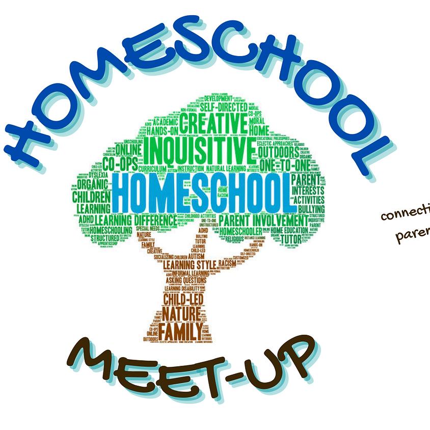 Homeschool Meet-Up