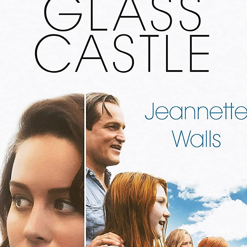 Book Club Online: The Glass Castle by Jeannette Walls