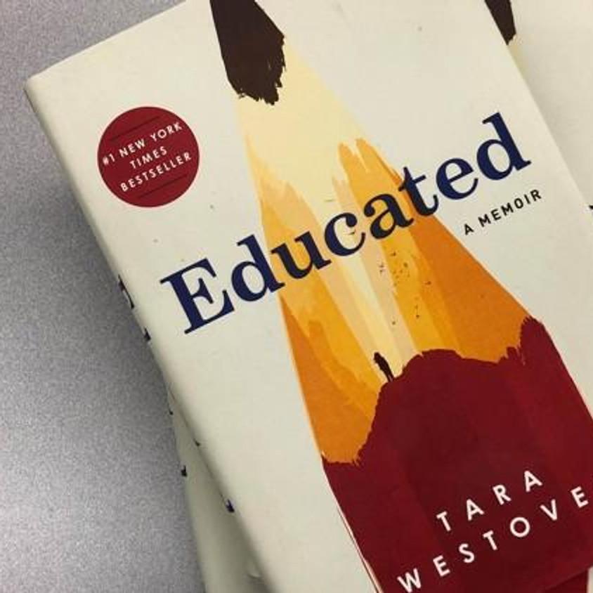 Book Club: Educated