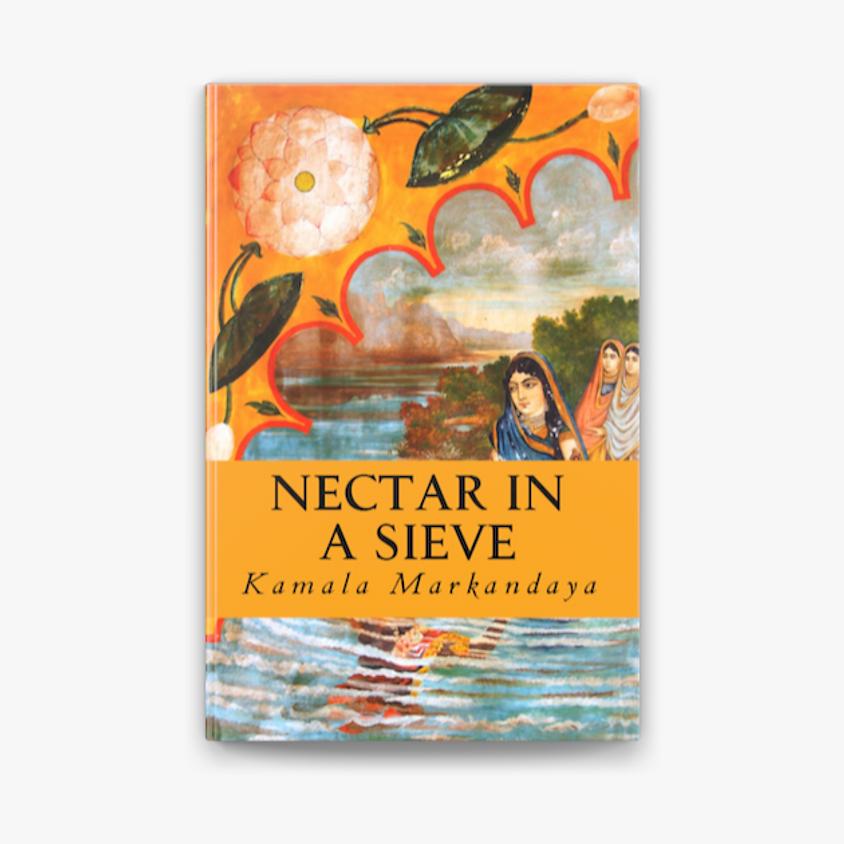 Book Club: Nectar in a Sieve