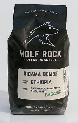 Sidama Bombe - Ethiopia