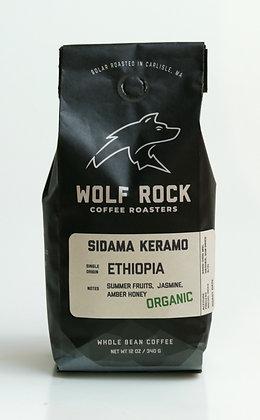 Sidama Keramo - Ethiopia