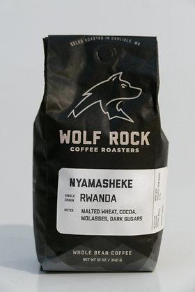 Nymasheke - Rwanda SWP Decaf