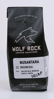 Nusantara SWP Decaf - Indonesia