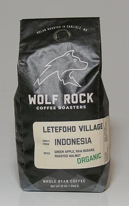 Letefoho Village - Indonesia