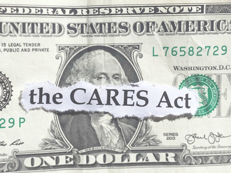 CARES Act Section 2302 – Deferment of Employer's Portion of Social Security Taxes – Don't Forget!