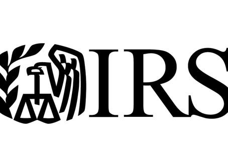 Employee Payroll Tax DEFERRAL - IRS Guidance