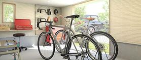 自転車整備スペース,熊本,新築,リフォーム