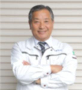 株式会社三善建設 代表取締役社長 浦口 智治