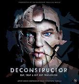 Infrasound - Deconstructor Album - Fiyas