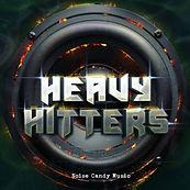 Noise Candy-Fiyastarta Album_Heavy Hitte