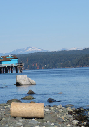 Public Discovery Fishing Pier