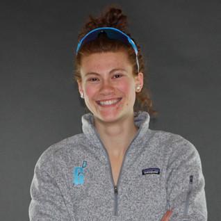 Maddie Hopkins, Head Coach/Program Director