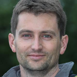 Eric Gemme, Assistant Men's Coach