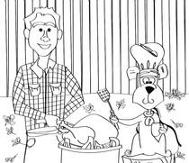 Thanksgiving Menu | Gluten-Free