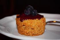 Healthy-Ish Lemon Muffins GF || DF opt.