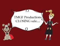 TMGF is Closing...