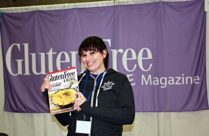 Gluten-Free & More Fest (GFFA Fest)