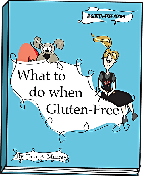 What to do when Gluten-Free