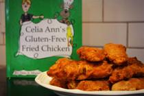 Celia Ann's Gluten-Free Fried Chicken