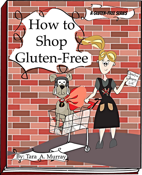 How to Shop Gluten-Free