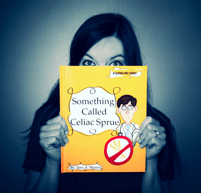 What is Celiac Sprue?