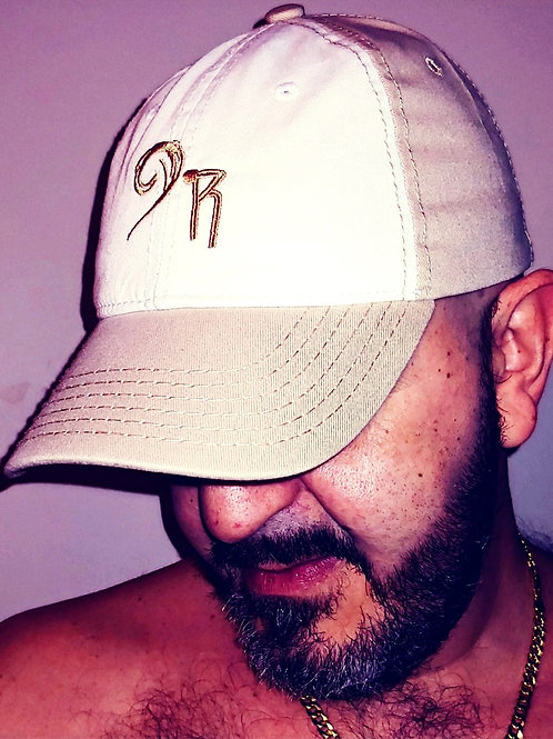 Official Cande Rivers Logo Hat